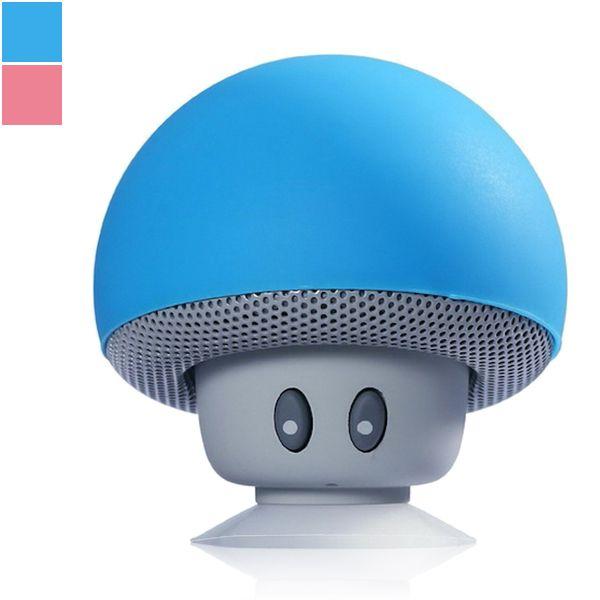 SmartSky MUSHROOM Coluna Bluetooth em forma de cogumelo Imagem