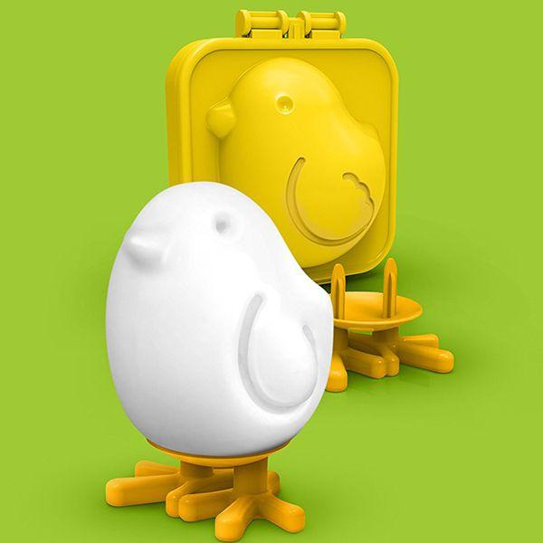 Fred EGG-A-MATIC Molde para ovos Imagem