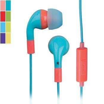 Hama FLIP FLOP Auscultadores intra-auriculares estéreo