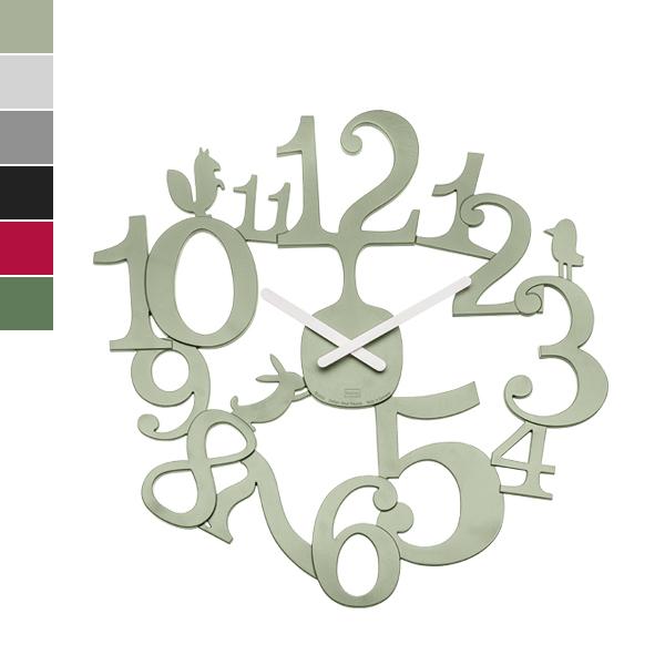 Koziol [PI:P] Relógio de parede Imagem