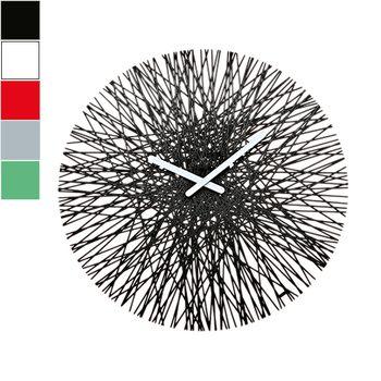 Koziol SILK Relógio de parede