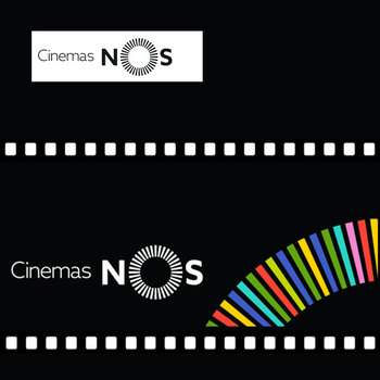 Bilhete de Cinema NOS para 1 pessoa