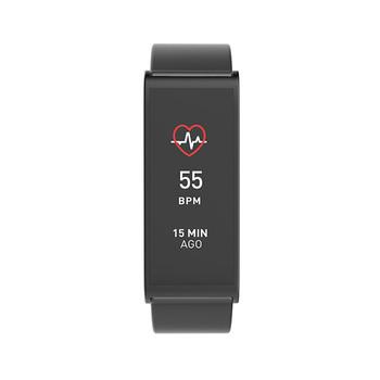Monitor de atividade ZeFit4 da MyKronoz com frequência cardíaca