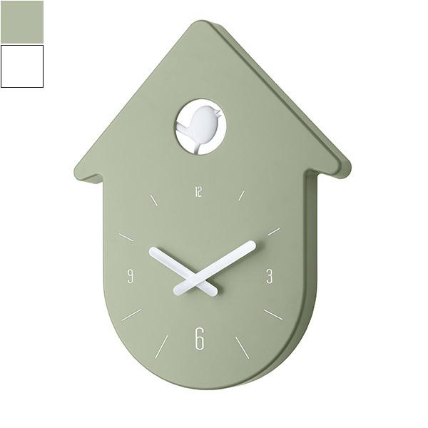Koziol TOC-TOC Relógio de parede Imagem