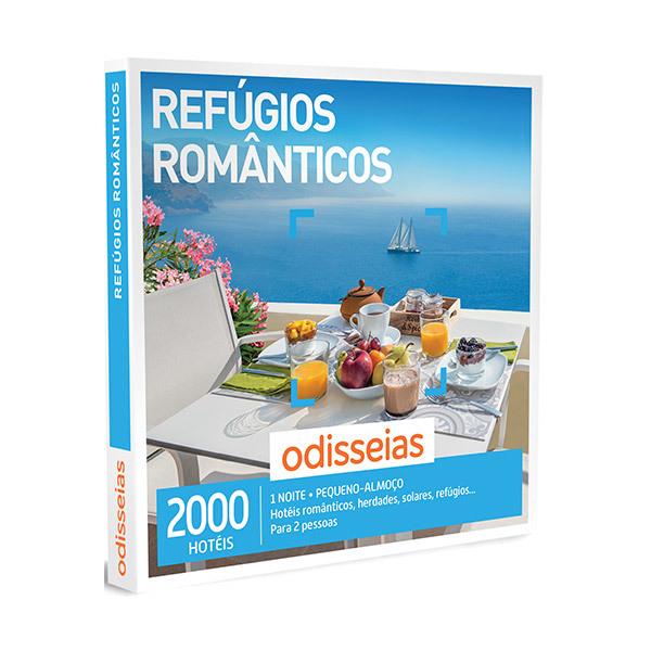 Refúgios Românticos − 2000 Hotéis Imagem