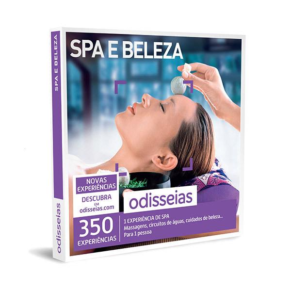 SPA e Beleza − 350 Experiências Imagem