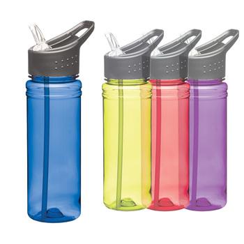 Garrafa dd'água esportiva da Colourworks