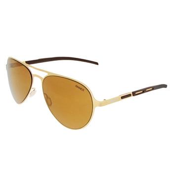 Óculos de sol modelo de aviador