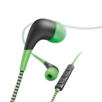 Auriculares estéreo